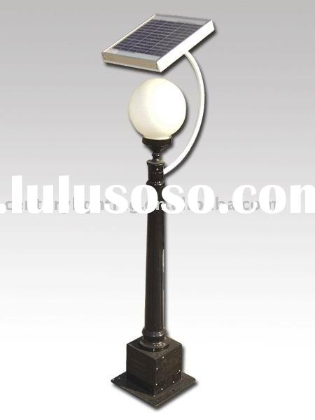 led solar light,solar light, led lawn light, led garden light