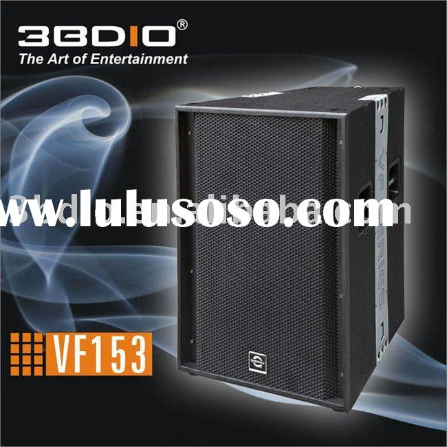 loudspeaker/line array/professional audio/Matrix array