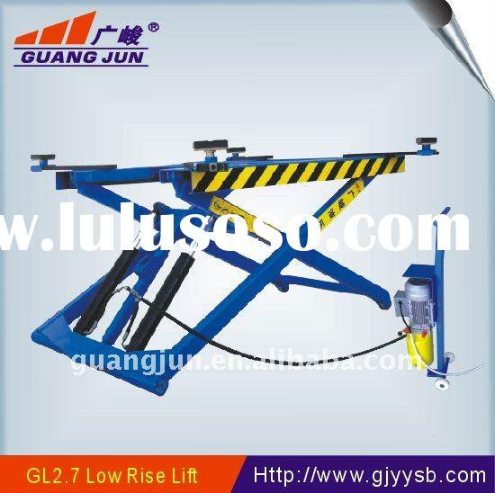 low price electric car lift