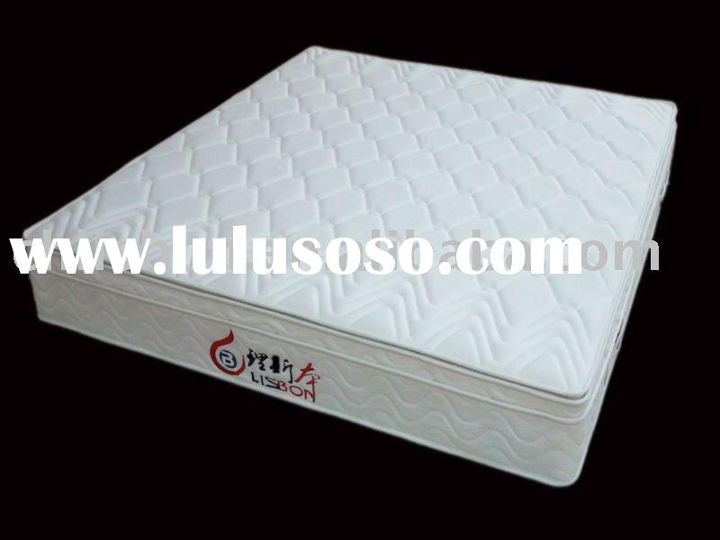 luxury hotel mattress of Lisbon five star hotel mattress