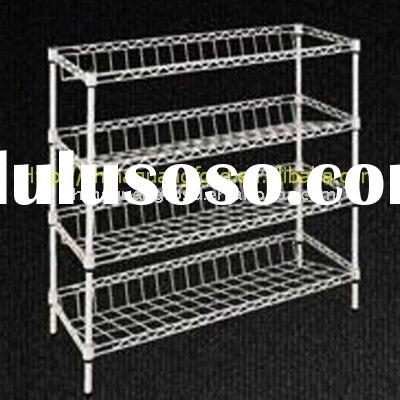 metal shoe rack DIY-122D