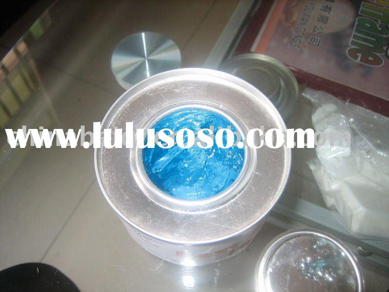 methanol gel fuel