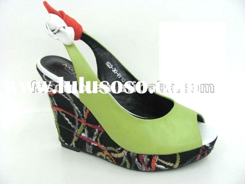 new style 2012 spring summer lady shoes,fashion shoes
