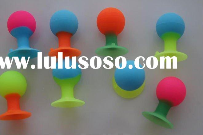 nice design silicone stand for mobile
