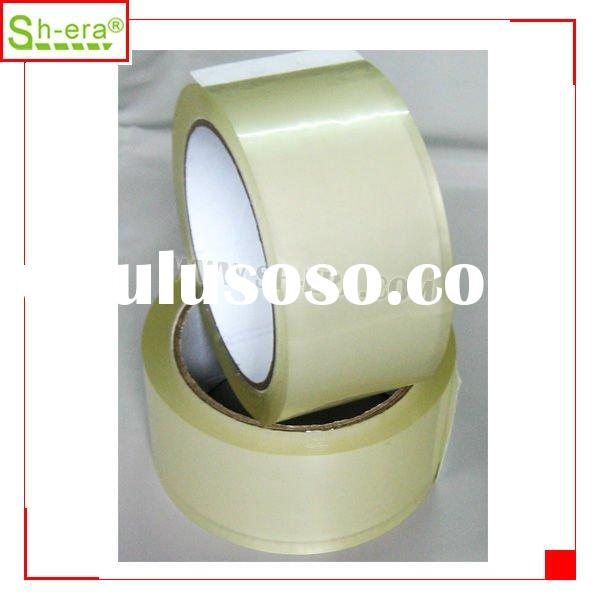 opp scotch carton packing sealing adhesive tape