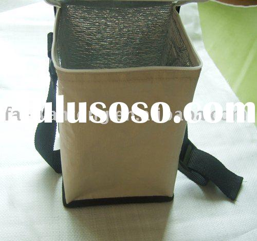 outdoor cooler bag,thermal bag, lunch bag, insulation bag