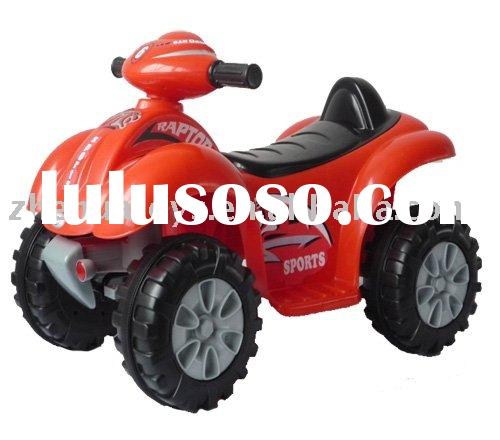 plastic toy car ride on Battery: 6v4.5ah Motor: 6V15W