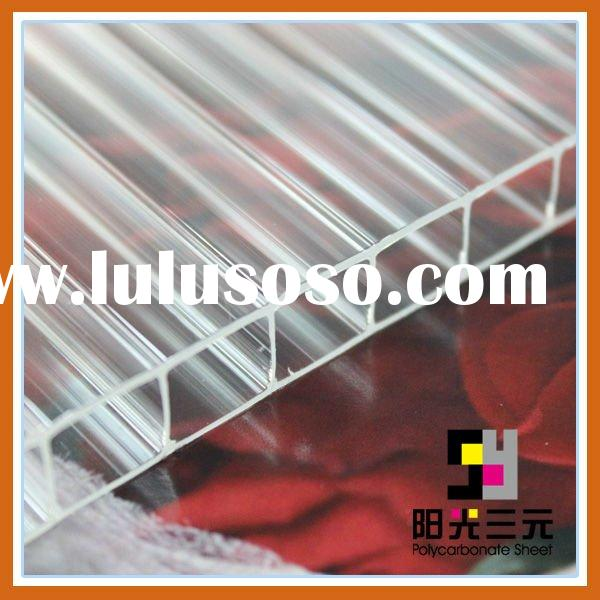 polycarbonate sheet;polycarbonate flooring;hollow/solid polycarbonate sheet