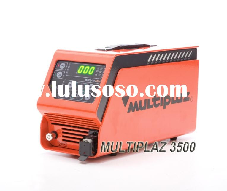 portable welding machine Multiplaz 3500