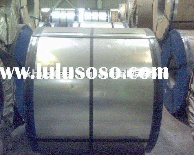 prime cold rolled carbon steel coil