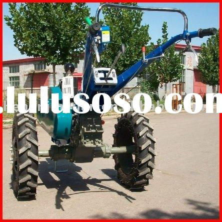professional hand tractor with low price 15hp