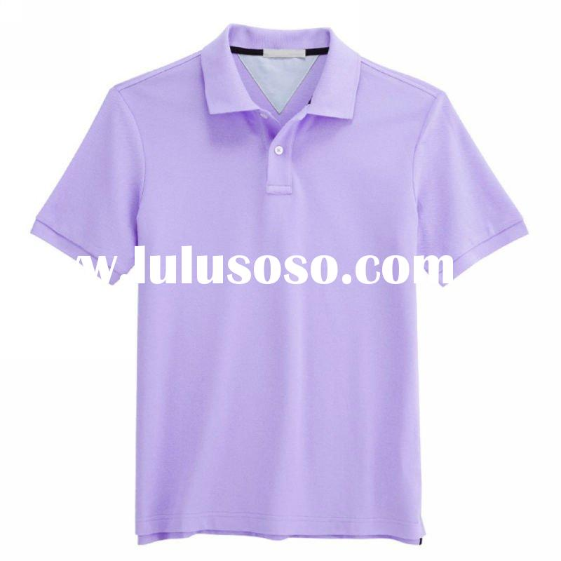 promotional polo t shirt for men