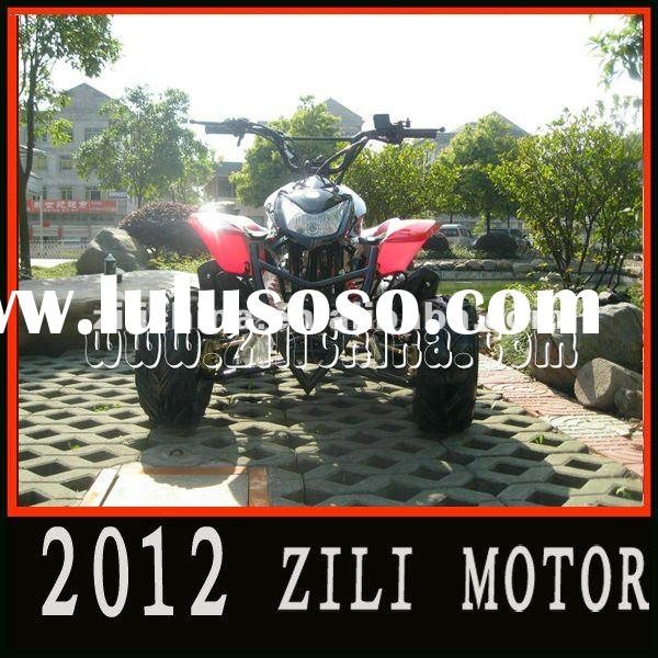 quad bike 125cc new sport mini atv electric start Automatic many colors