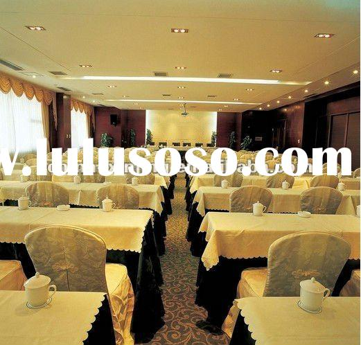restaurant/conference room/lobby hall/shopping mall ceiling covering and decorations
