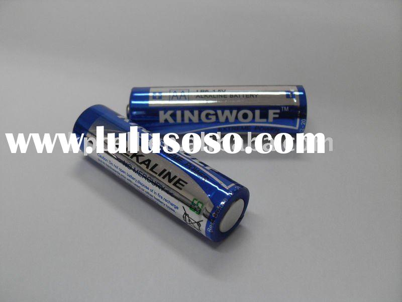sell Alkaline battery,dry battery,AA dry battery