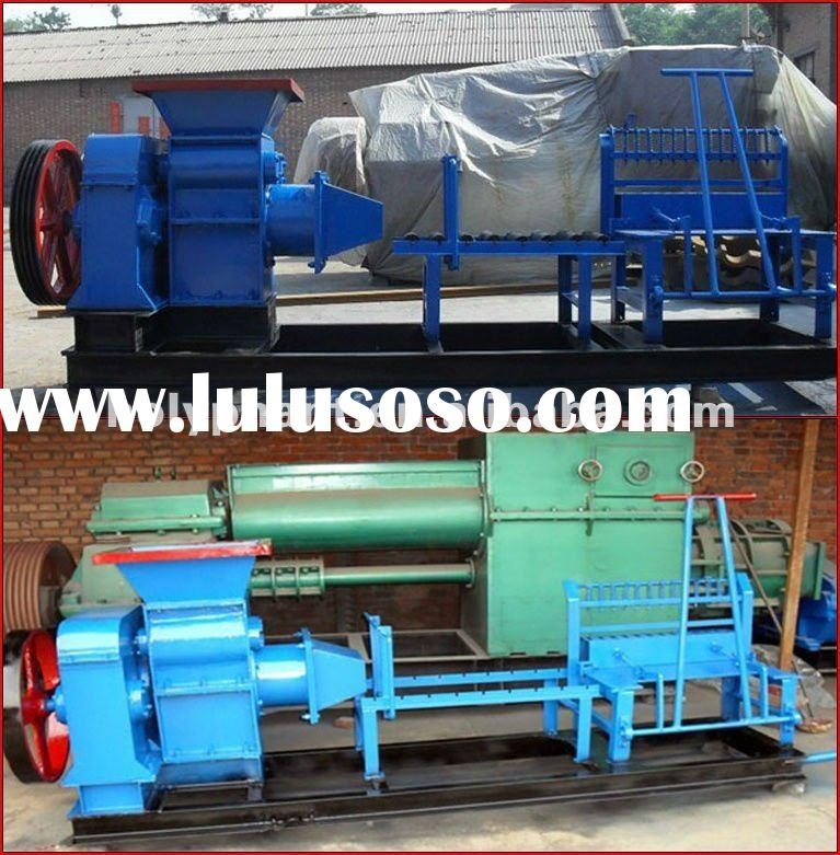 small brick making machine line/clay brick making machine /soil brick making machine