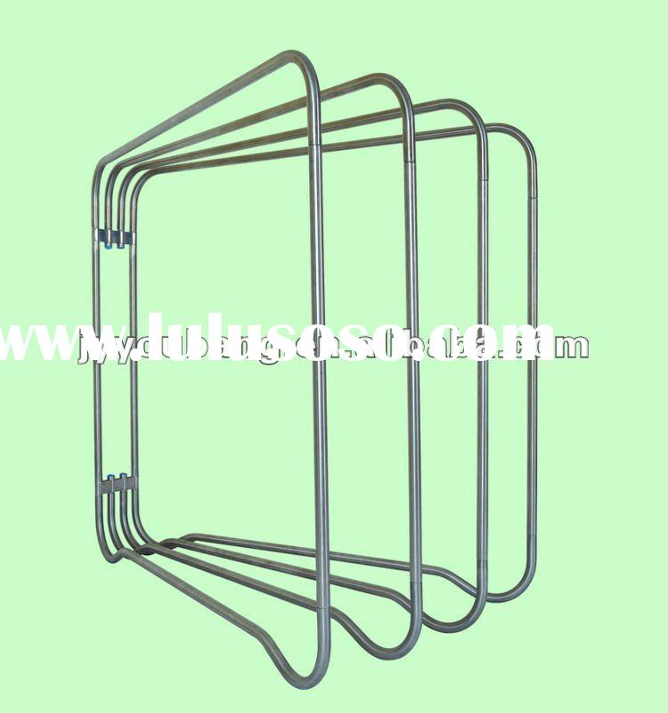 stainless steel rack/outdoor rack/quilt hanger/foldable rack