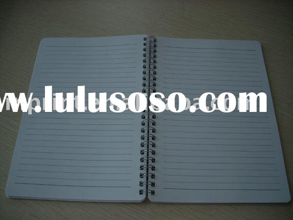 student book(exercise book,paper base notebook)