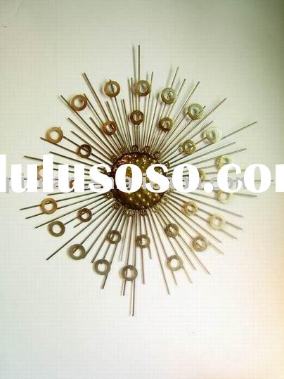 wall art,metal home decoration