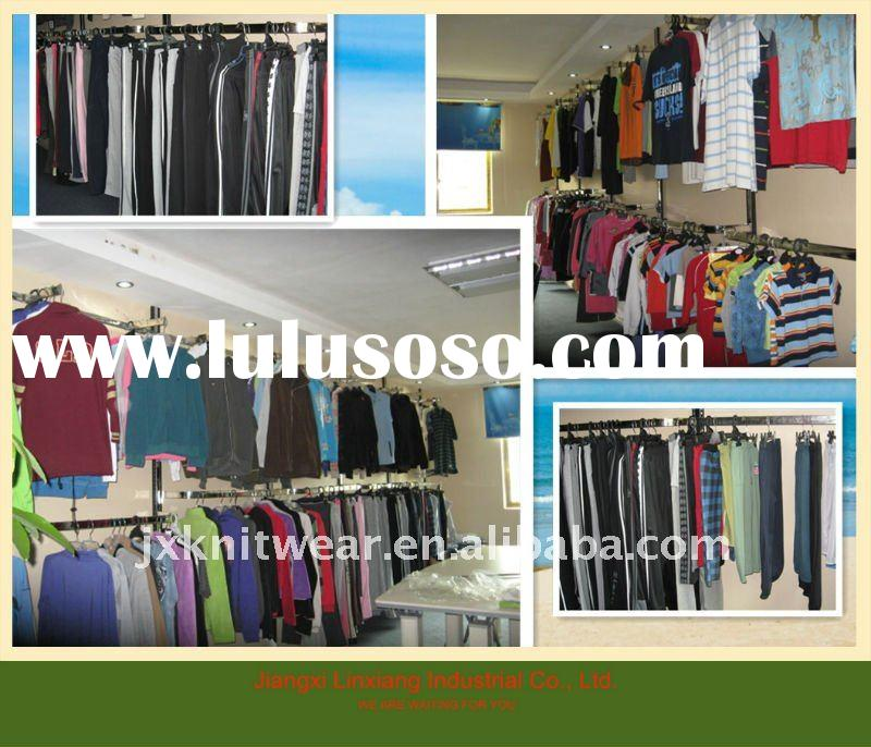 wholesale clothing made in china
