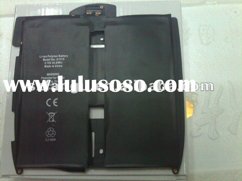wifi replacement for ipad 2 internal battery