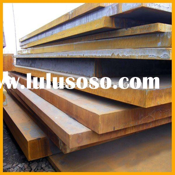 1018 cold rolled steel sheet
