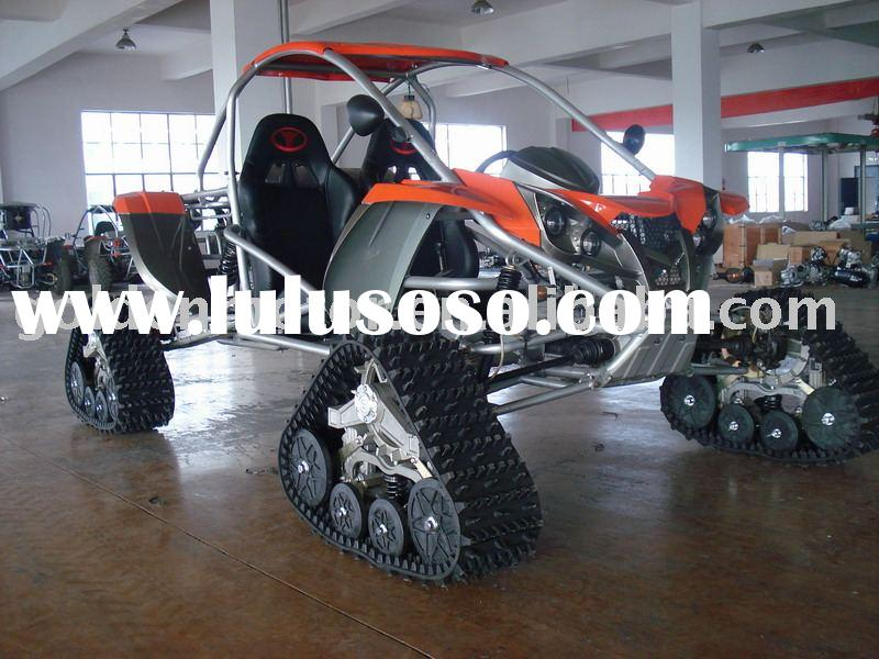 1100CC 4X4WD off road Over- Snow buggy/go kart/go cart with chery motor,snow buggy;snow tire (HDG110