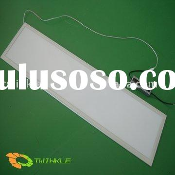1200*300mm high brighness,energy saving LED panel light