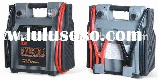 12V/24V/44AH Rechargeable Battery Jump Starter