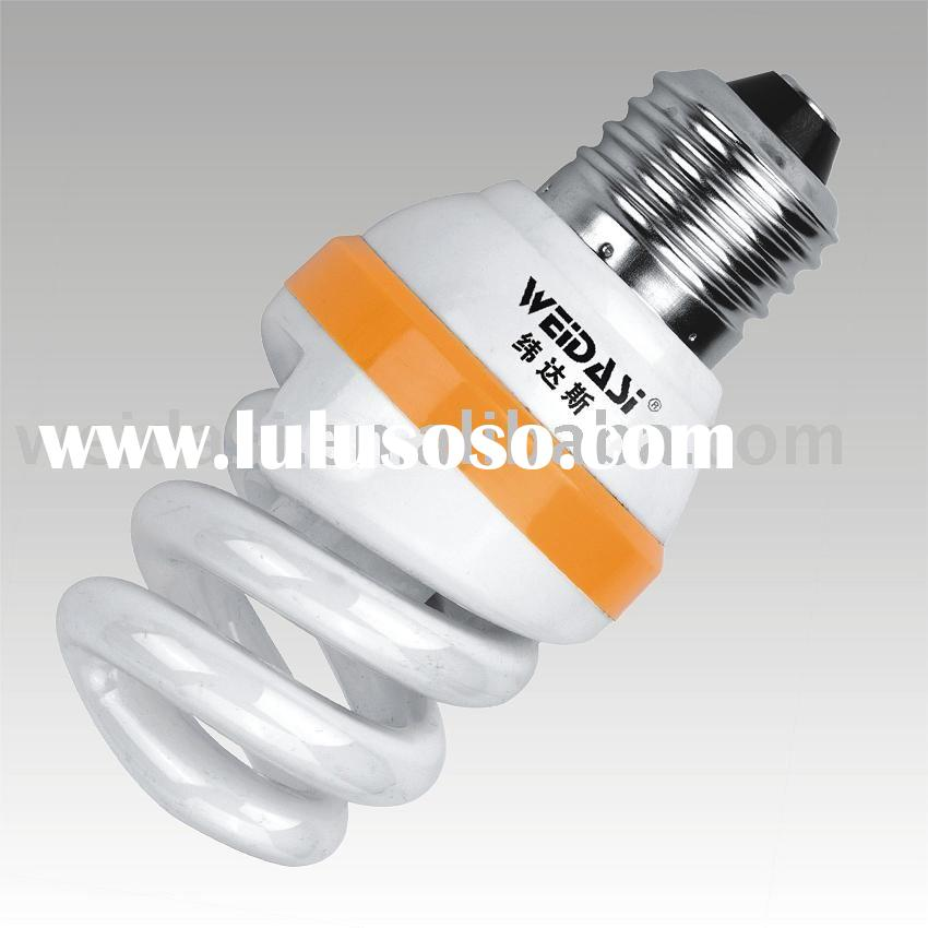 12V energy saving lamp