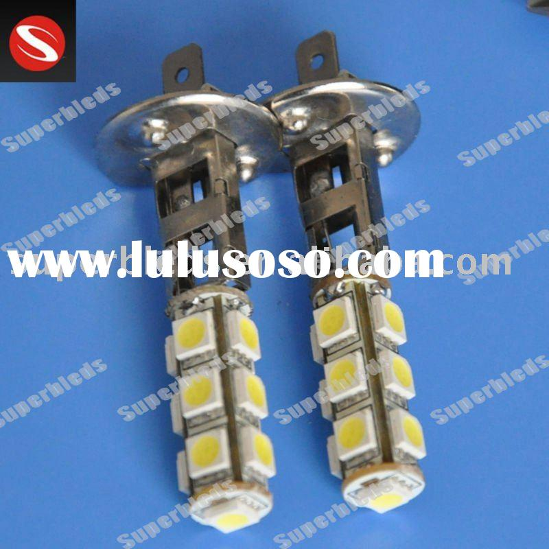 12v high power led light HyperFlux 13-SMD 5050 H1 LED bulbs