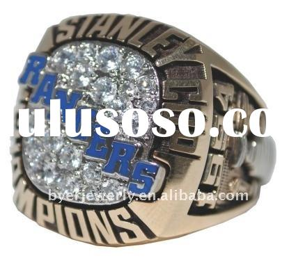 1994 NEW YORK RANGERS STANLEY CUP CHAMPIONSHIP RING