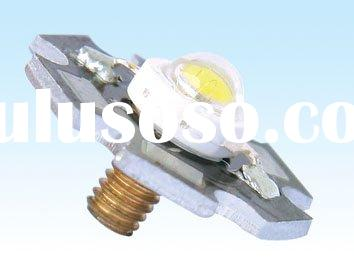 1W high power led lamp,1W led array,1W with bolts series