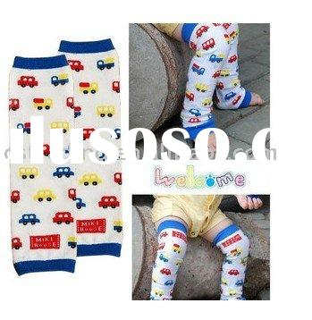 2011 New arrival hotsale one of baby products Toddlers Leg Warmers