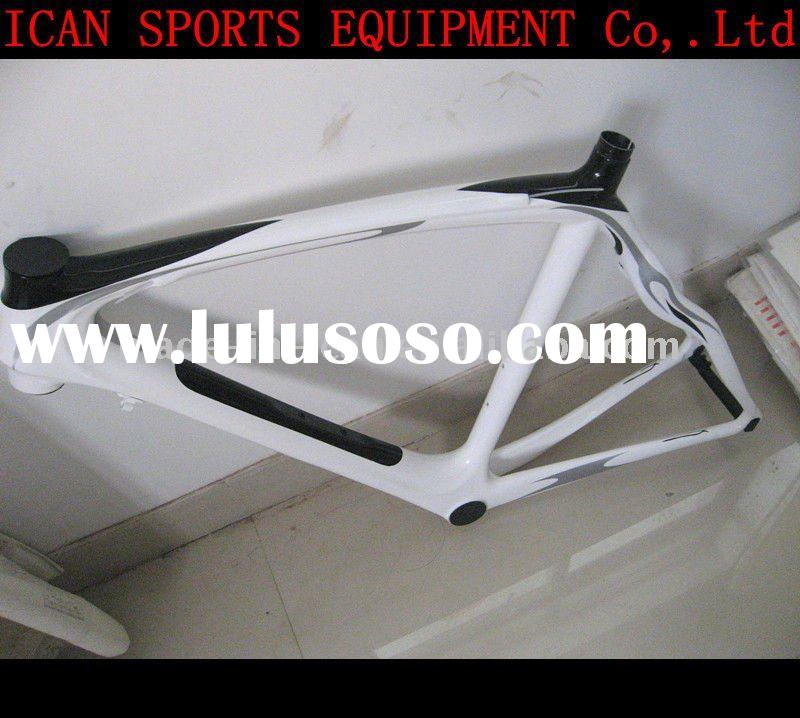 Lugged Steel Road Bicycle Frames Lugged Steel Road