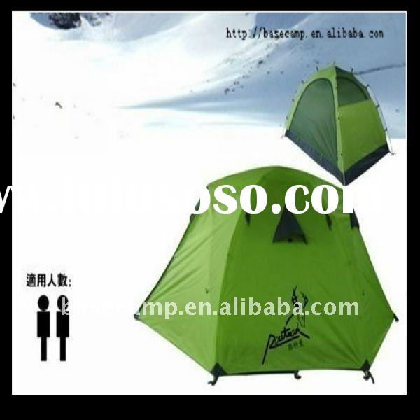 2011 idea double person outdoor fishing tent