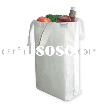 2011 new wholesale cotton fabric food bag