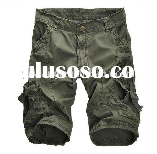 2012 fashion cargo shorts mma board shorts