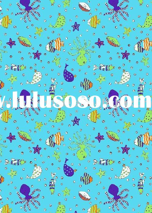 2012 new designs bath curtain