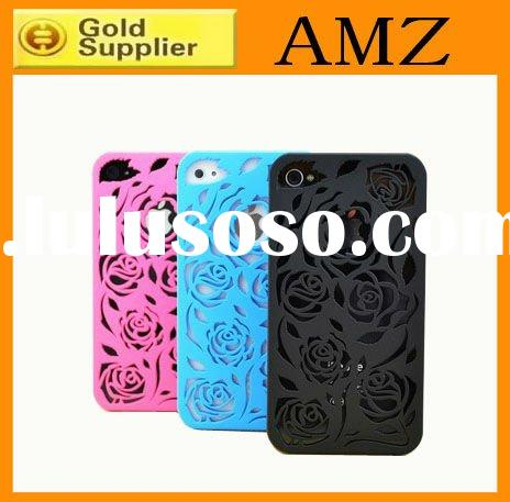 2012 newest cell phone accessory for iphone 4/4S,for iphone 4/4S pc case