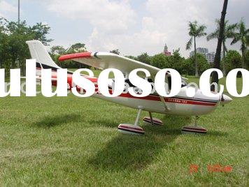 2.4G 4CH Cessna 182 EPO rc airplane model (aircraft model ),scales high simulation advanced trainer