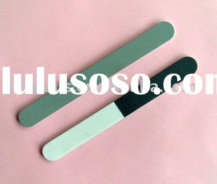 3 way shining buffer nail care nail buffer