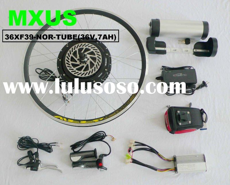 500w MXUS E-bike kit&Electric bicycle conversion kit