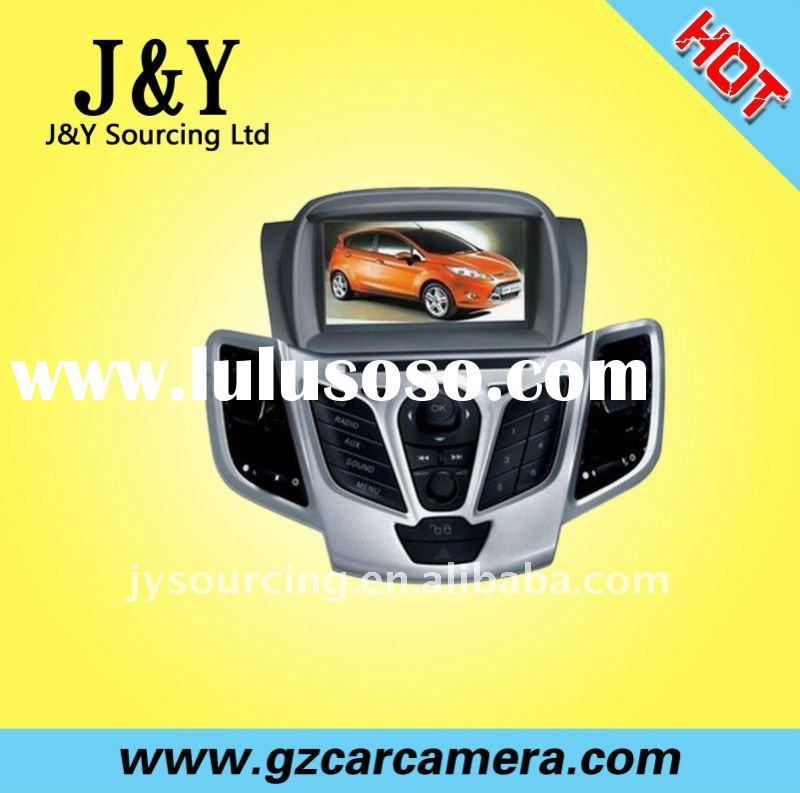 "7"" double din car dvd gps for Ford Fiesta"