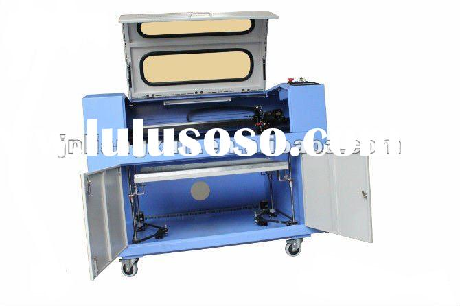 900*600mm Acrylic hobby laser cutting machine