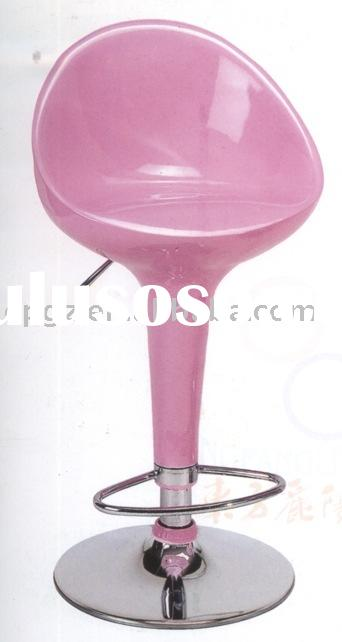ABS bar chair,bar stool,abs seating,salon chair