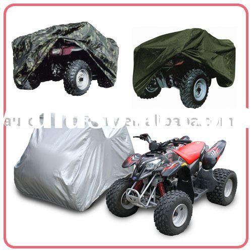 ATV Covers (quad atv cover, atv dust cover , covers,waterproof atv cover)