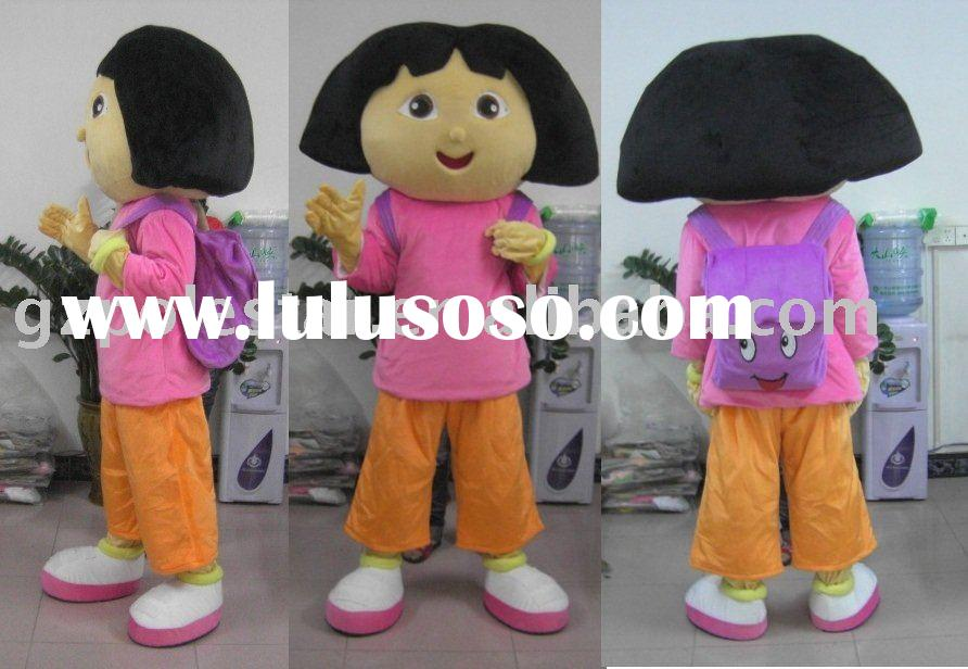Adulto Disguises/ Character Mascot Costume/ Carnival Costume