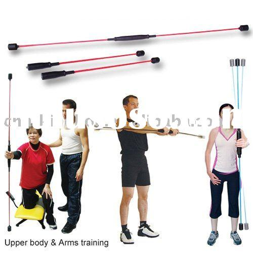 Aerobic Bar,Body Bar,Gym Bar,Shaking Bar,Aero Bar