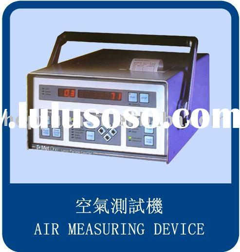 Air Measuring Device